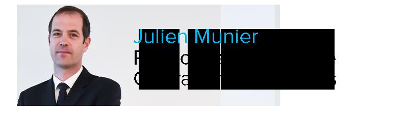 Julien Meunier Responsable Désigné Opérations Aériennes