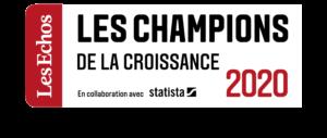Performances du groupe - Clair Group leader de la croissance Les Echos et Statista