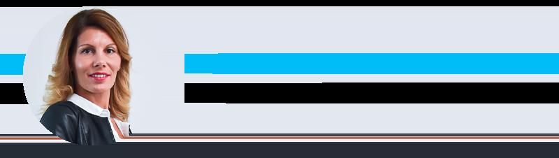 Mélanie Vaillant Directrice Générale Astonjet