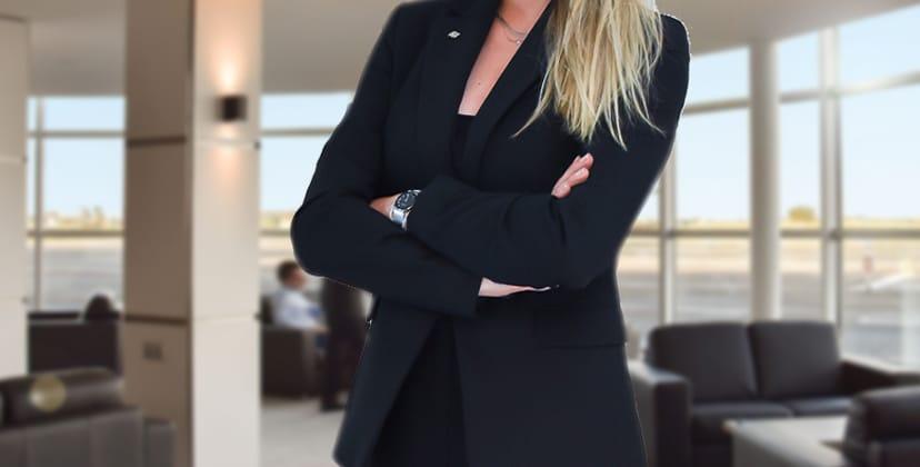 Offre d'emploi au sein du terminal Astonsky : FBO manager