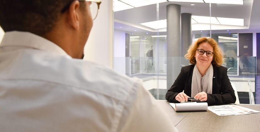 Offre d'emploi au sein du groupe aéronautique Clair Group : ressources humaines
