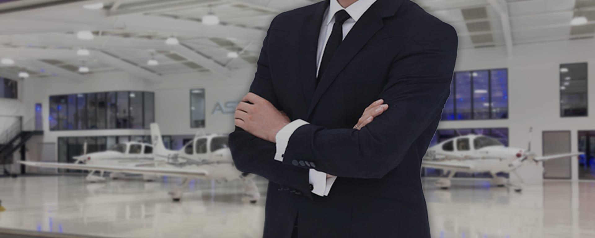 Recrutement Directeur Général