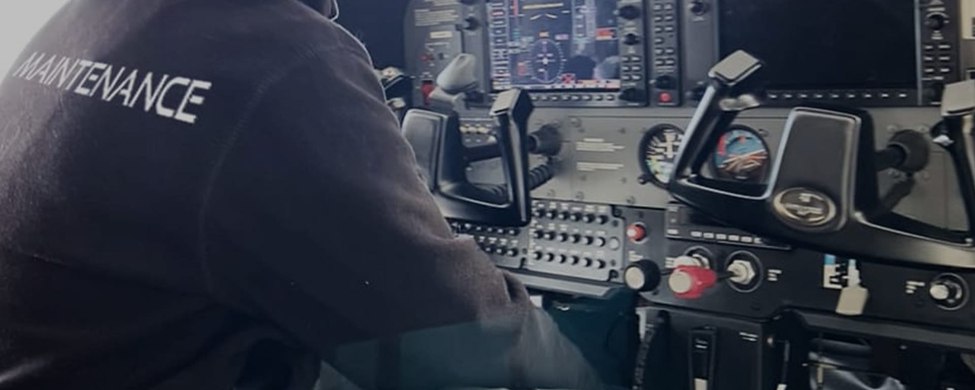 Offre d'emploi en maintenance aéronautique chez Astontec