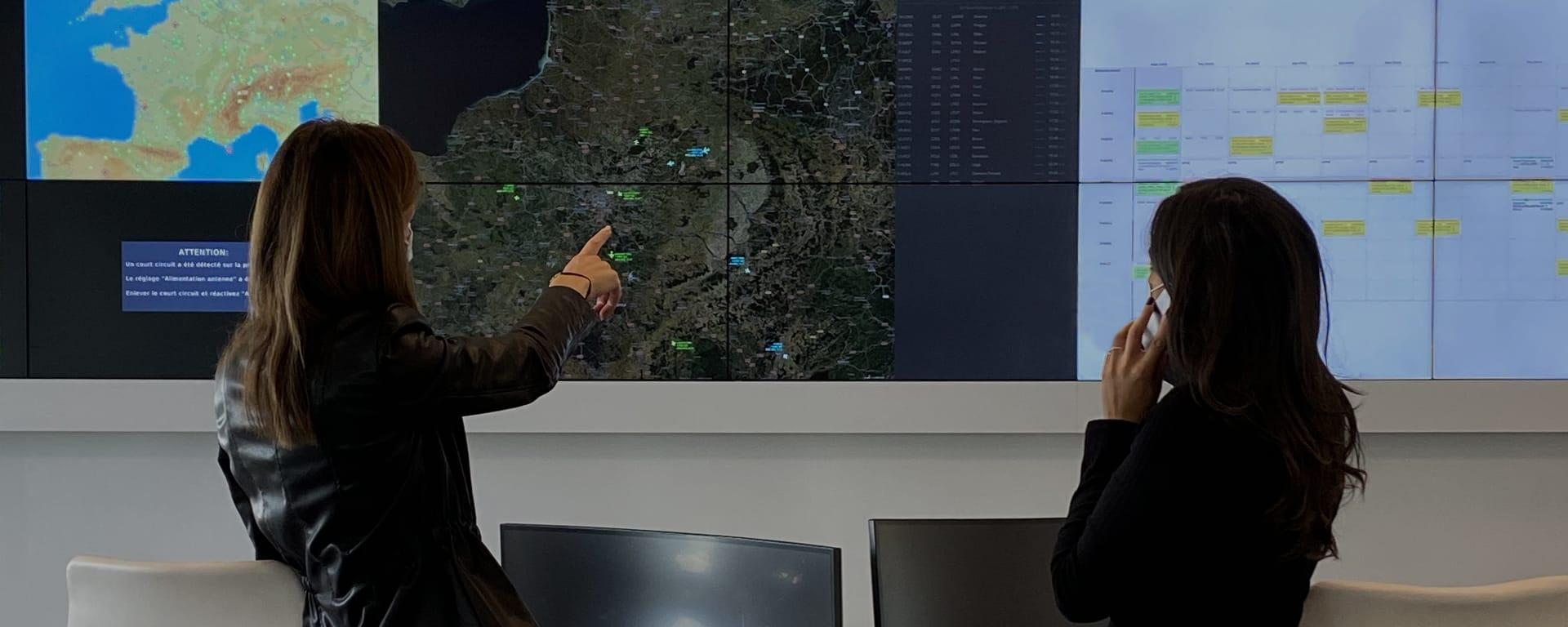 Recrutement aéronautique pour la compagnie aérienne privée Astonjet : opérations au sol