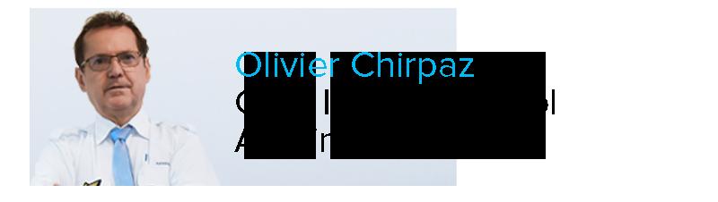 Olivier Chirpaz Chez Instructeur Vol Adjoint