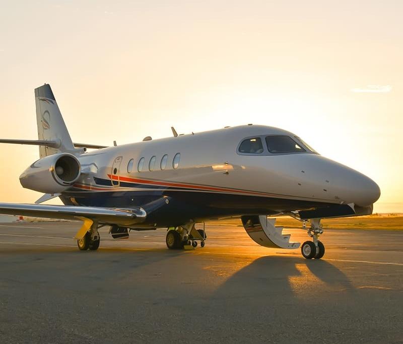 Recrutement aéronautique pour la compagnie aérienne privée Astonjet