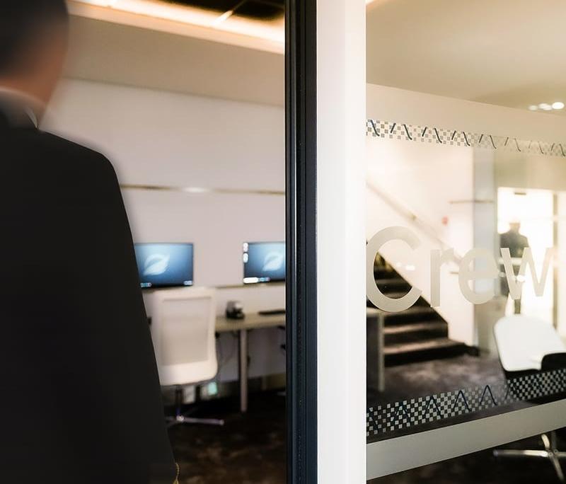 Astonsky, FBO dédié à l'assistance aux avions privés à Paris Le Bourget